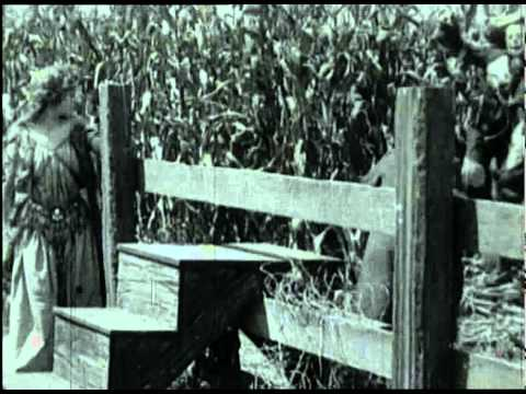 His Majesty The Scarecrow of Oz (Oz Film Manufacturing Co, 1914)
