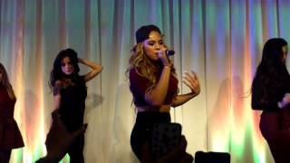 Fifth Harmony in Chicago - Going Nowhere