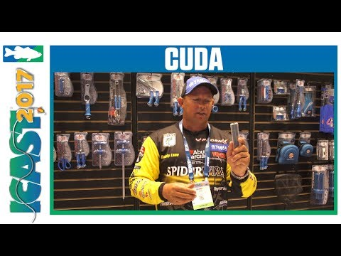 New Cuda Cutting And Sharpening Tools With Bobby Lane