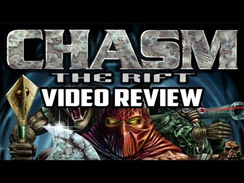 Chasm: The Rift PC Game Review thumbnail