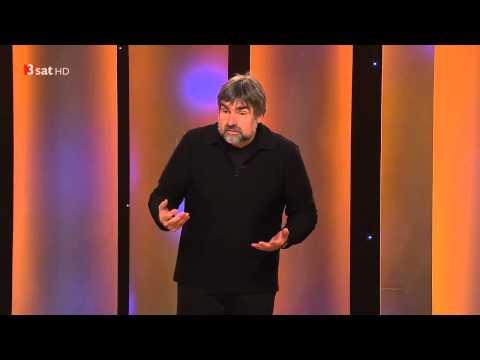 Volker Pispers  2015 Kleinkunstpreis unzensiert volle Länge