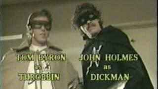dickman and throbbin