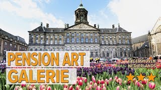 Pension Art Galerie hotel review | Hotels in Eygelshoven | Netherlands Hotels
