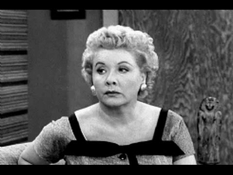 THE DEATH OF VIVIAN VANCE