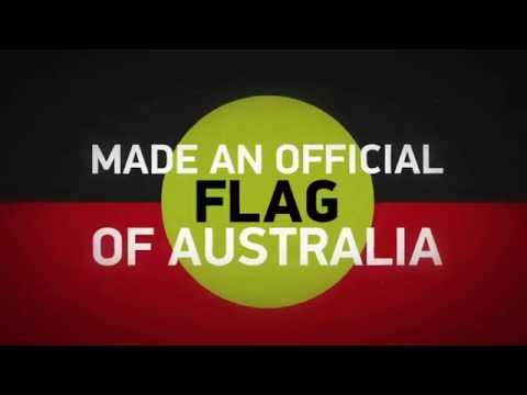 Did You Know Facts?... Facts about the Aboriginal Flag.
