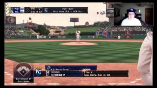 MLB The Show 16 Hitting HR Tips! Zone Hitting Tips | Hit with Power Like a Beast! Part 4