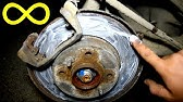 Ремонт главного тормозного цилиндра - видеоурок от SEINSA - YouTube