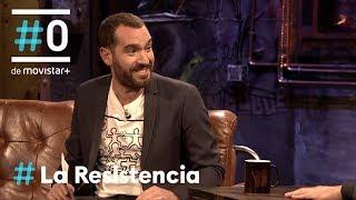 LA RESISTENCIA - Persigue tus sueños sin fliparte | #LaResistencia 13.02.2018