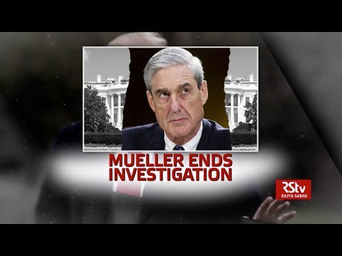 World Panorama - Episode 369 | Mueller ends investigation