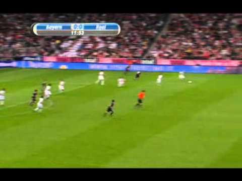 Real Madrid V.S Bayern Munich / Debut De Khedira & Carvalho