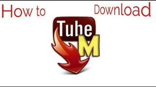 "Gambar cover How to download ""Tubemate in android without play store""Watch this video till  end""q"