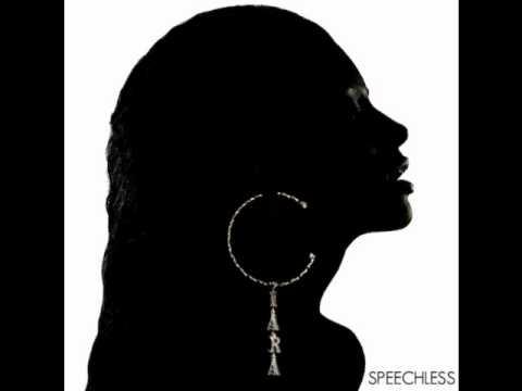 Ciara - Speechless