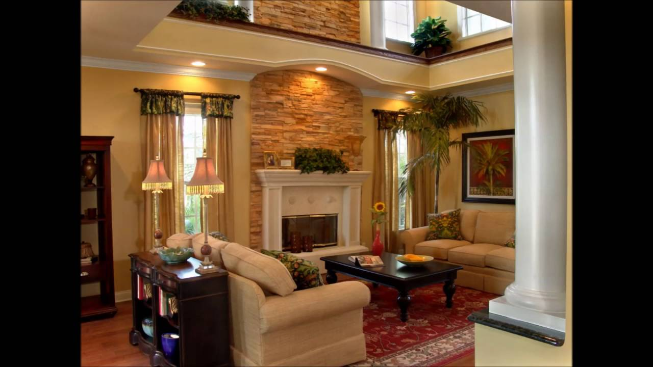 house interior designs indian houses interior designs - youtube