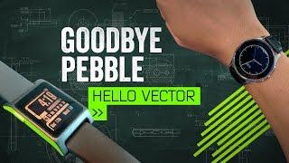 RIP Pebble: What To Wear Next [w/Joshua Vergara]