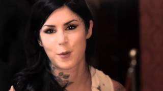 How To Use Kat Von D's New Lock It Tattoo Foundation Thumbnail