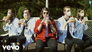 Alex Lahey - Don't Be so Hard on Yourself