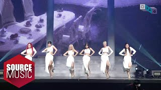Baixar [G-ING] 'Apple' 직캠 @ 回:Song of the Sirens Showcase - GFRIEND (여자친구)