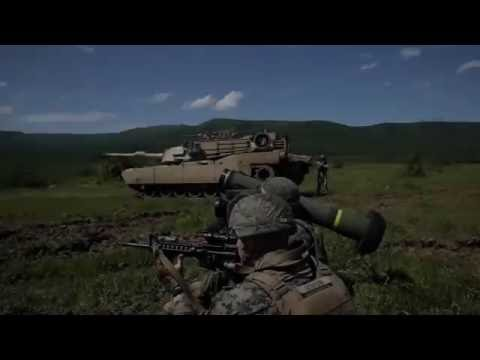 US Marines in Bulgaria, Platinum Lion 16-3