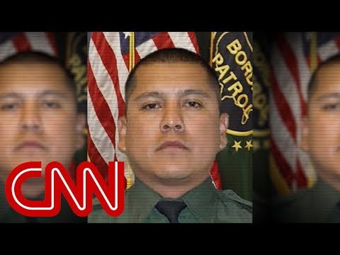 Border patrol agent's death still a mystery