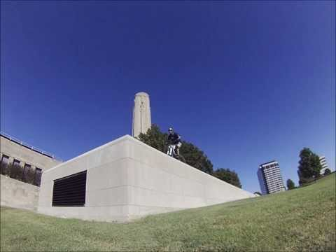 dropping in on liberty memorial kansas city