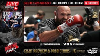 🔴Tyson Fury & Freddie Roach Join Forces 😱For Super Camp For Wilder vs Fury❗️