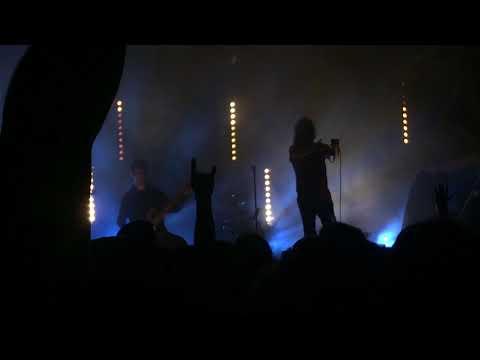 Northlane - Citizen Live in Brisbane, 28/10/17