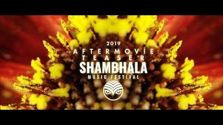 TRAILER Shambhala Music Festival Aftermovie 2019