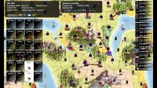 Dominions 4: Thrones of Ascension - LA Ulm - Episode 15 (Midas Wrecks Pangaea)
