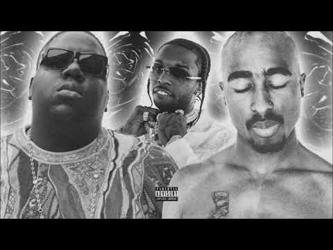 Pop Smoke – Mood Swings (Remix) ft. 2Pac, The Notorious B.I.G, Lil Tjay (Audio) [Prod by. JAE]
