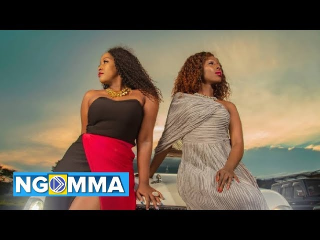 Charly na Nina - NIBYO