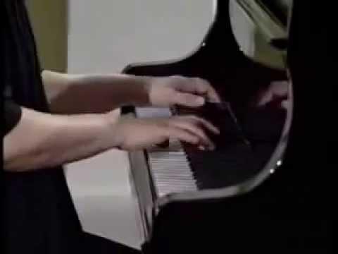 Chopin Waltz op.70 no.1 by Anna Malikova