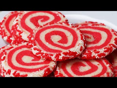 Download Youtube: Sugar Swirl Cookies