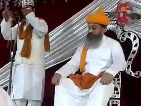 Parvez Alam Ashrafi Naat