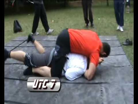 """""""UTC 7"""" Les Finales"""