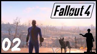 Fallout 4 02 - Новый Рассвет