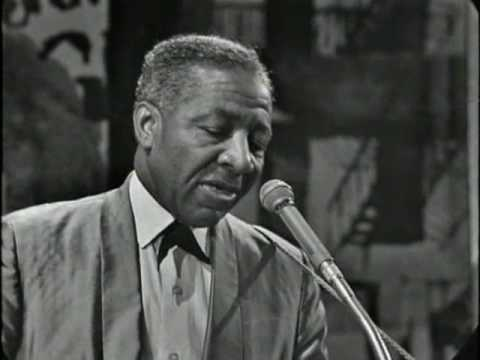 Lonnie Johnson - Another Night to Cry   (1963)