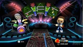 Guitar Hero World Tour Wii Review