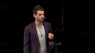 Where Are All the Houseless? | Yaron Schwarcz | TEDxWhiteCity