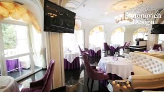 Роскошный ресторан Колоннада от студии Antonovich Design(, 2012-12-20T16:46:09.000Z)