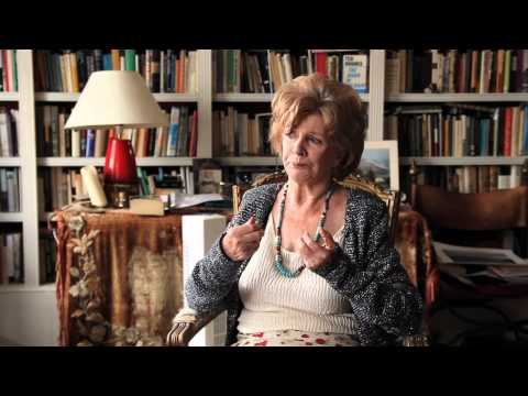Interview with Edna O'Brien