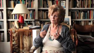 Interview with Edna O