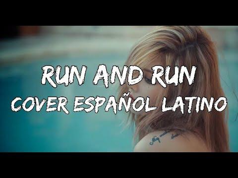 HYUNA - Run & Run COVER ESPAÑOL LATINO