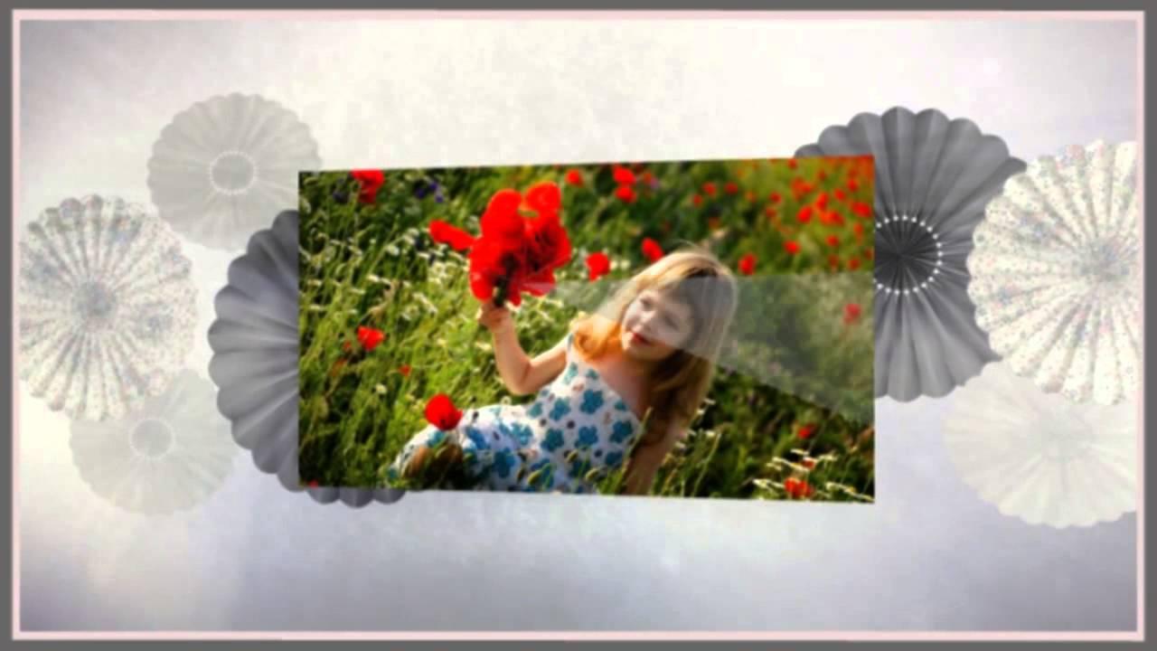 Все женщины любят цветы Стиль Сказочный