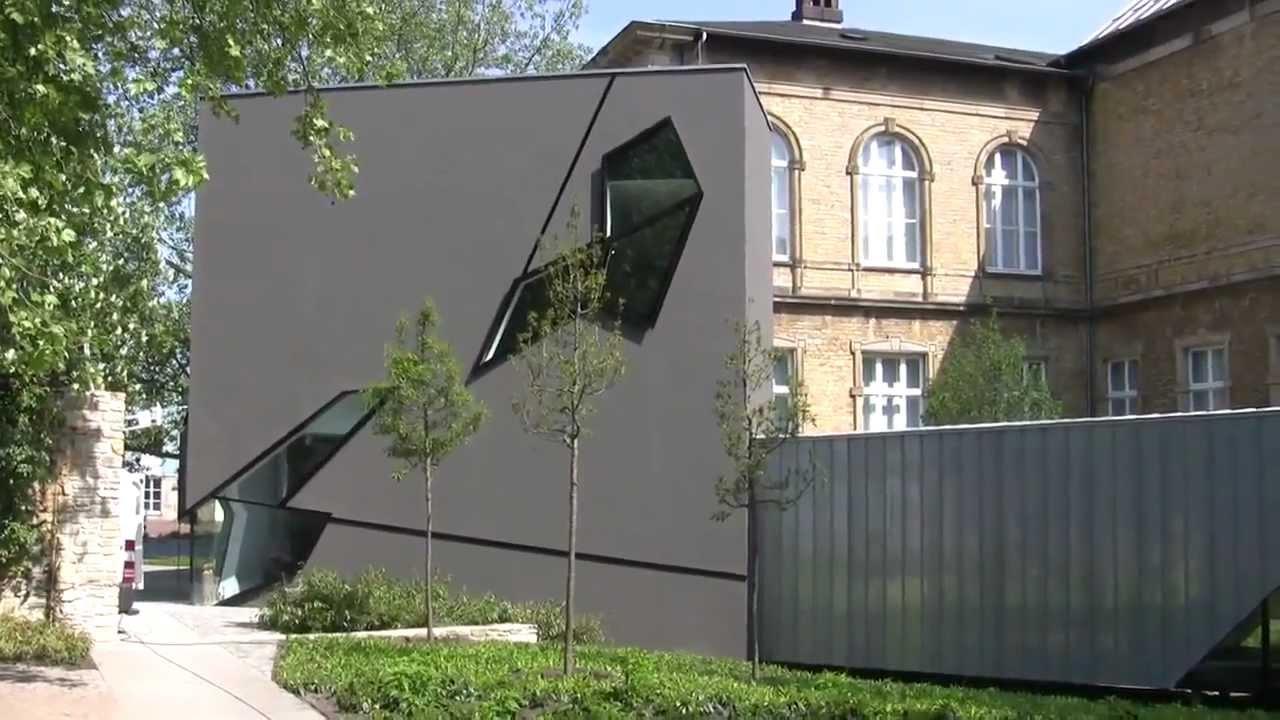 Felix Nussbaum Haus Osnabrück Würde und Anmut new museum
