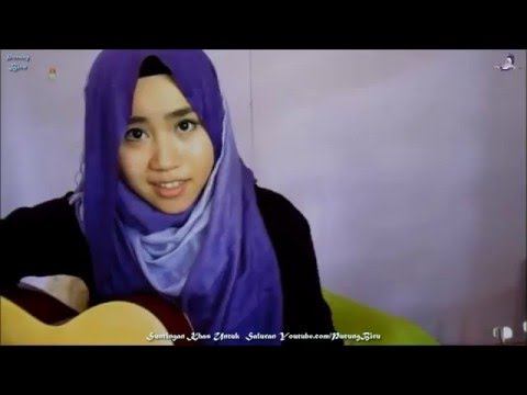 Sungguh Merdu Sekali 'Aku Suka Dia' - Ainan Tasneem Cover Oleh Cewek Cantik Manis Pika Eugene