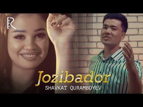 Shavkat Qurambayev - Jozibador | Шавкат Курамбаев - Жозибадор