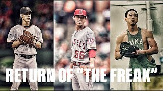 """Can """"The Freak"""" Make a COMEBACK TO THE MLB?"""