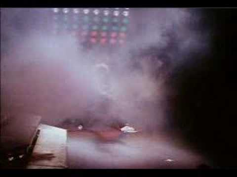 Freddie Mercury  get down make love