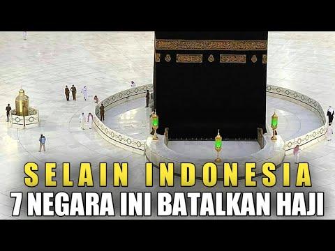 kabar-haji-2020!-selain-indonesia,-7-negara-ini-juga-batalkan-haji-tahun-1441-h/2020-m-|-mekkah