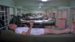 FULL METAL JACKET - THE PRAYER